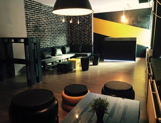 Domówka Studio