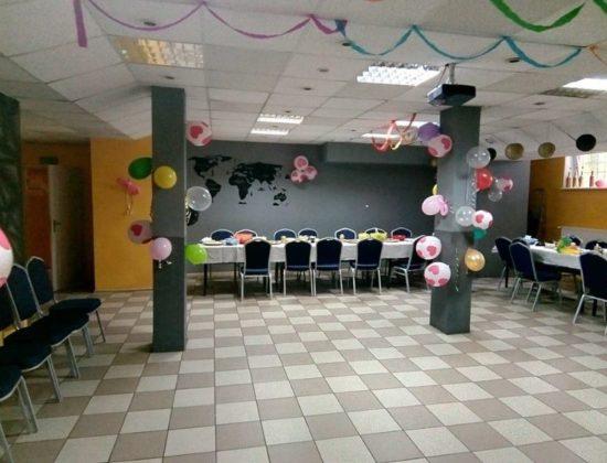 Aktywni Plus – Klub Eventowy