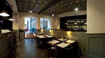 Restauracja Bazar 1838