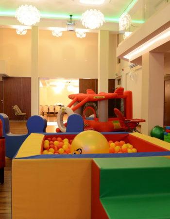 Hotel Agit Lublin