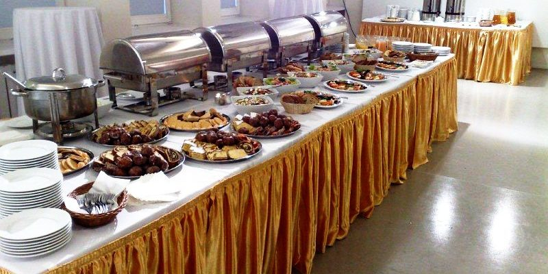 Catering Pomidore