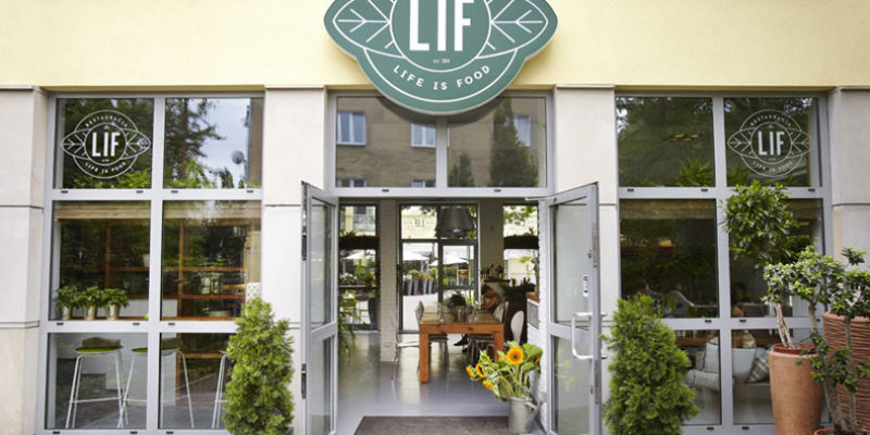 Restauracja Lif