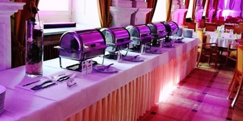 Twister Catering