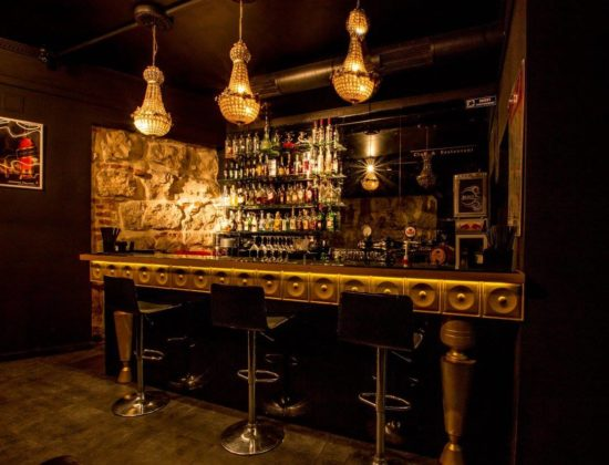 Avenue Klub & Restaurant
